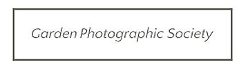 Garden Photographic Society