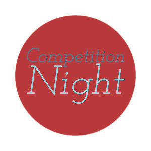 First 2017 Competition Night