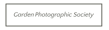 Garden Photographic Society